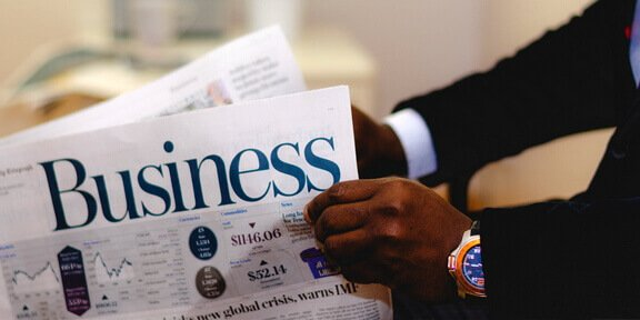 Business News about Global Financial Crisis