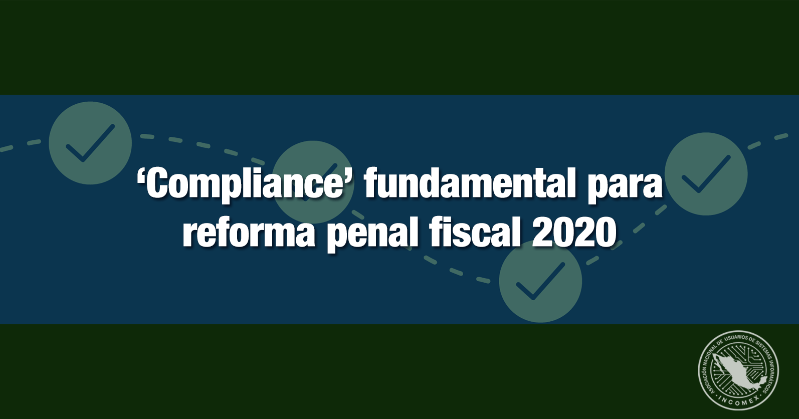 'Compliance' fundamental para reforma penal fiscal 2020