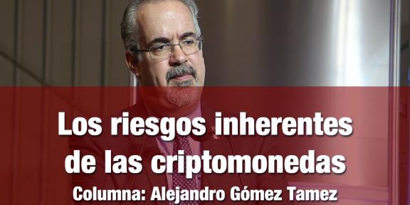 Alejandro Gómez Tamez