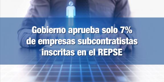 Avanza registro de empresas subcontratistas