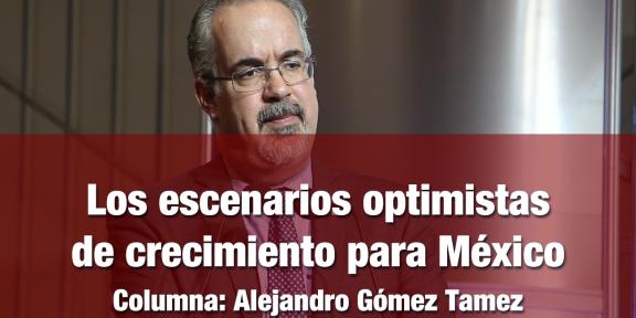 Escenarios para el crecimiento económico de México