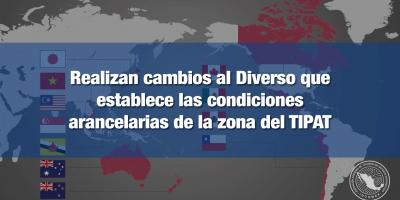 TIPAT entrará en vigor en Perú