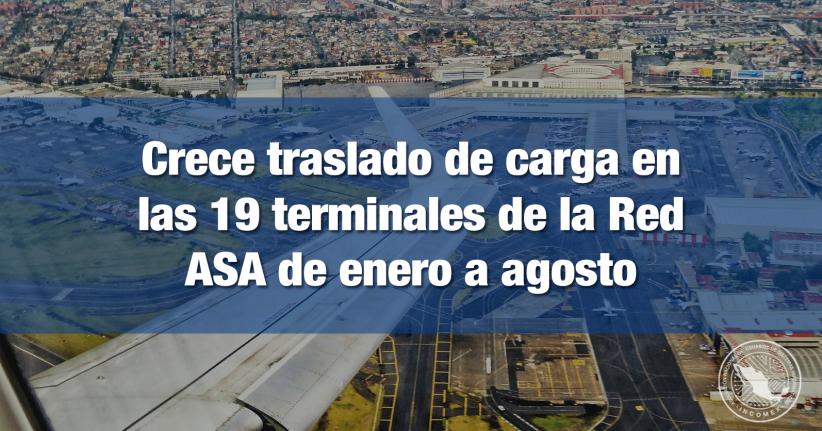 Algunos aeropuertos superaron las cifras prepandémicas