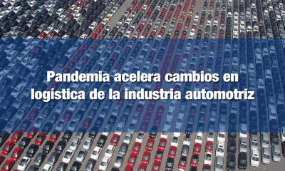 Industria automotriz se adapta a pandemia