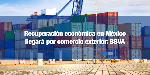 PIB del comercio exterior creció a un ritmo de 15.25% anual