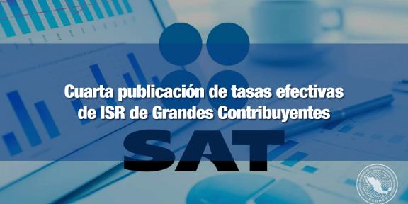El SAT ha dado a conocer los parámetros de referencia correspondientes a 250 actividades económicas