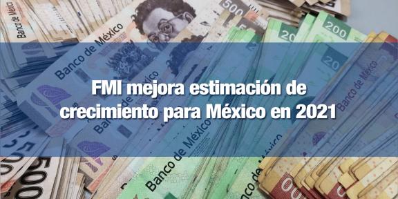 La economía mexicana será estimulada por el crecimiento de Estados Unidos
