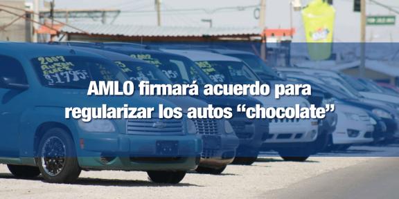 """La AMDA manifestó que el decreto representará la legalización del """"contrabando automotriz"""""""