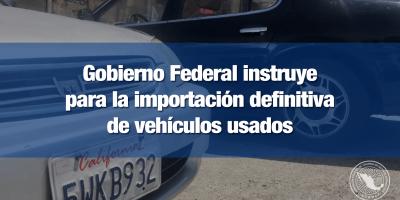 Buscan darle certeza jurídica a los propietarios de estos vehículos