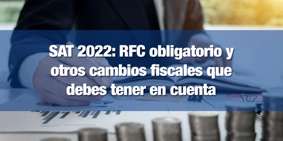Fue aprobada la Miscelánea Fiscal 2022