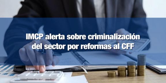 La reforma la autoridad transfiere a la Contaduría Pública inscrita una responsabilidad del contribuyente